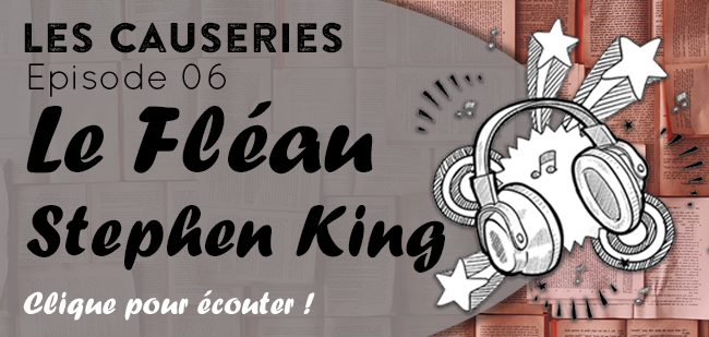 causeries ep06 king miniature ECOUTER