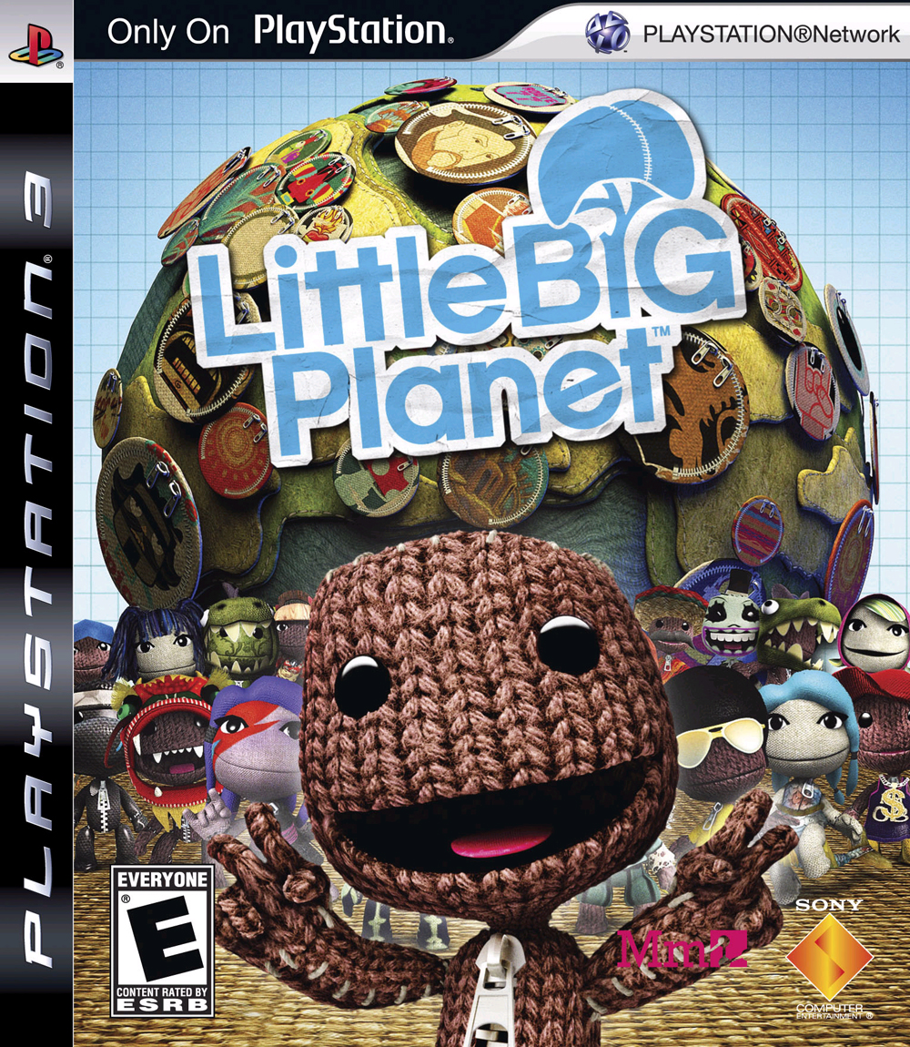 little big planet esrb